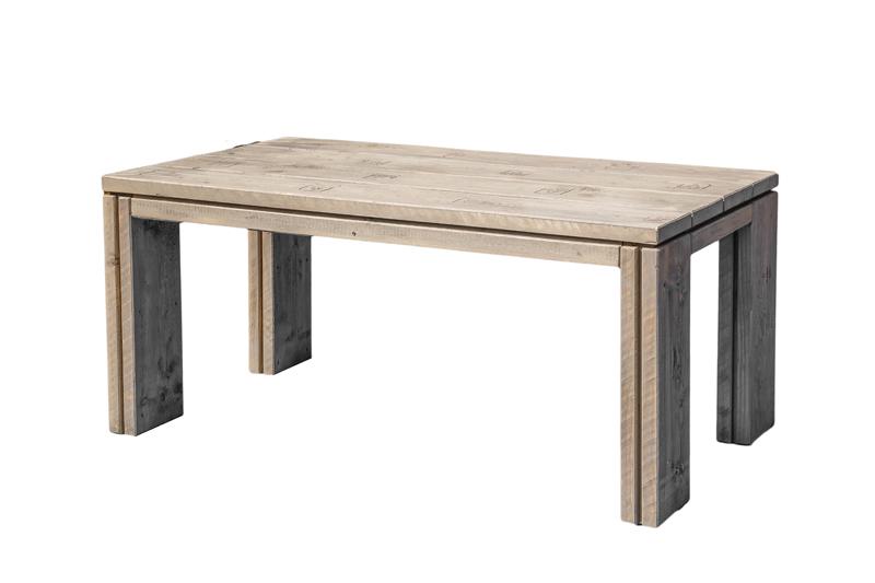 Tisch Norderney 73 cm breit