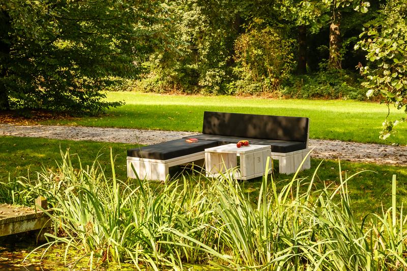 Lounge-Sofa Westerland
